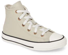 Converse Chuck Taylor® All Star® Mission Leather High Top Sneaker