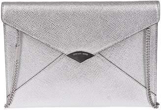 MICHAEL Michael Kors Barbara Envelope Clutch