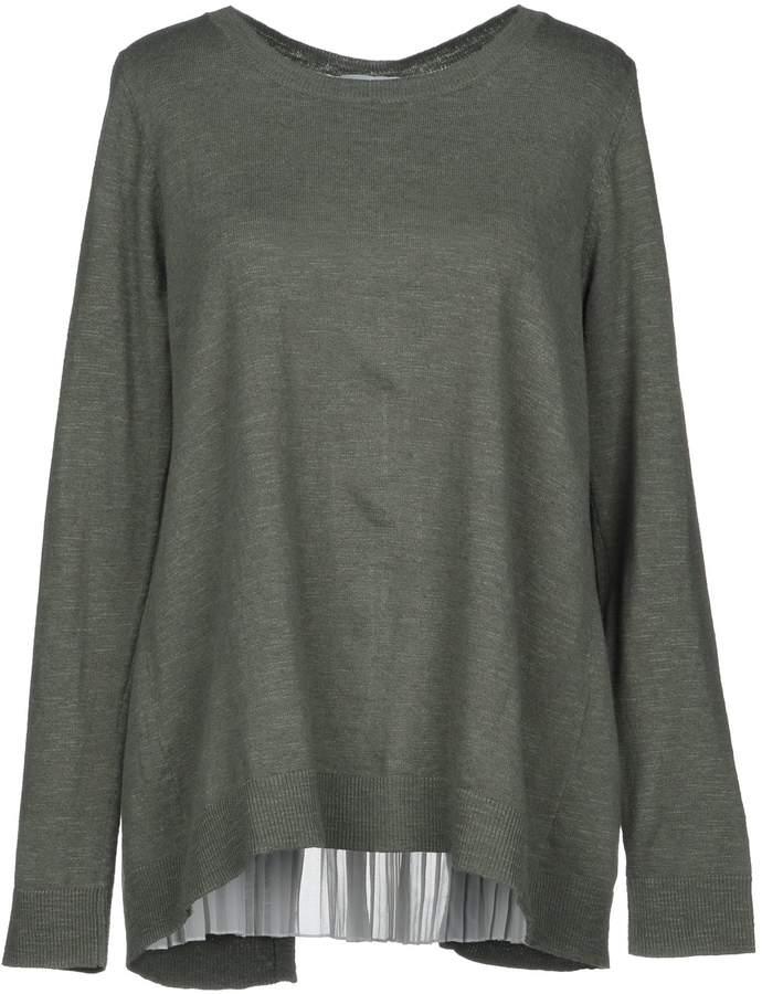 Paris Sweaters
