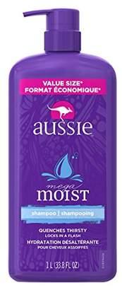 Aussie Mega Moist C