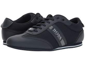 HUGO BOSS Lighter Low Profile Sneaker by BOSS Green