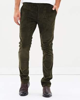 Drizabone Penola Corduroy Pants
