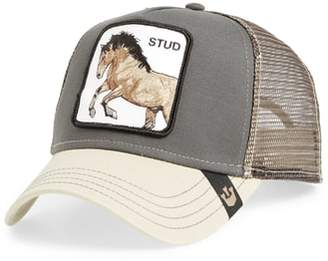 Goorin Bros. Brothers You Stud Trucker Hat