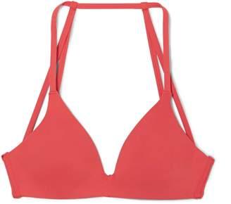 Vince Camuto Molded Bikini Top