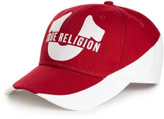 True Religion MENS RACER CAP