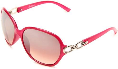 Southpole Women's 153SP PK Round Sunglasses