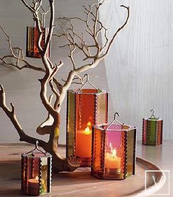 Roost Festival Lanterns