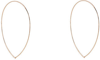 Jules Smith JULES SMITH WOMEN'S AMERICANA HOOPS $40 thestylecure.com
