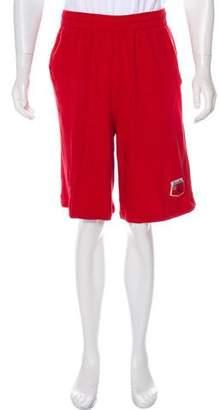 Nike Jordan Flat Front Shorts