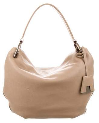 Akris Allegra Medium Hobo brown Allegra Medium Hobo