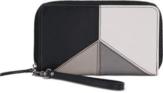 The Sak Silverlake Zip Around Phone Wallet