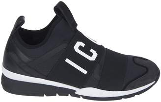 DSQUARED2 Runner Icon