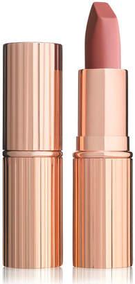 Charlotte Tilbury Matte Revolution Lipstick, Pillowtalk
