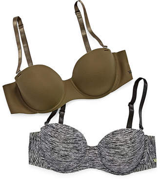 XOXO Push Up Bra-Xo4901-2pkm