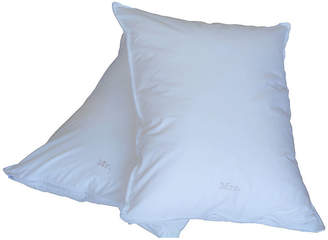 THE PILLOW BAR Breakfast in BedTM Down Alternative Side Sleeper Pillow with MRS