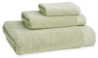 Luxe Bath Towel in Bamboo