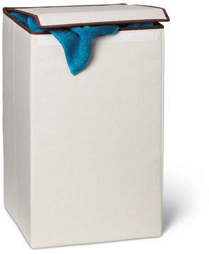 Honey-Can-Do Square Collapsible Laundry Hamper