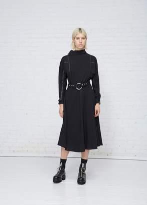 Alyx Bondage Long Sleeve Dress
