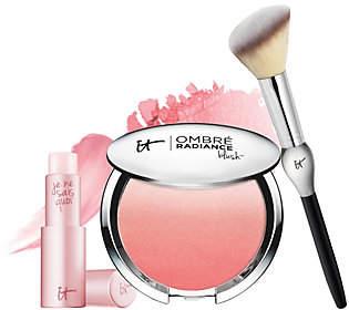 It Cosmetics Your Je Ne Sai Quoi of PerfectSkin 3-Pc Kit