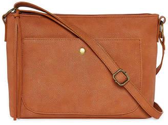 Arizona Crossbody W/ Pocket Crossbody Bag