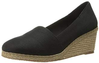 Andre Assous Women's Pammie Wedge Shoe $58.90 thestylecure.com