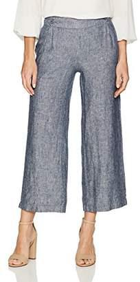 Max Studio Women's Linen Pant