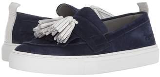 Grenson Tassel Sneaker Women's Shoes