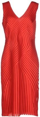 Clips Knee-length dresses - Item 34652483BU