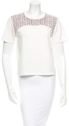 Giambattista Valli Top w/ Tags