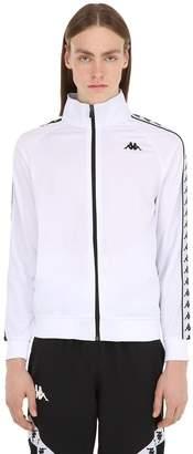 Kappa Banda Anniston Slim Fit Jacket