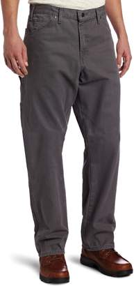 Dickies Men's Relaxed Fit Utility Sanded Duck Pant