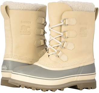 Sorel Caribou Men's Waterproof Boots