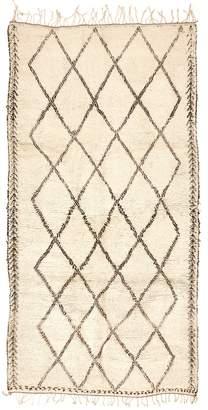 "ABC Home Vintage Moroccan Wool Rug - 5'9""x12'6"""