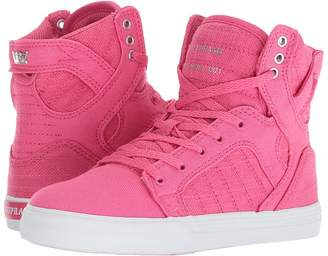 Supra Kids Skytop Boys Shoes