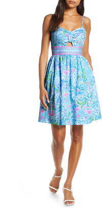 Lilly Pulitzer Katlynn Print Sundress