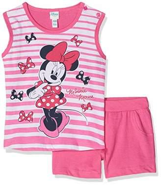 Disney Baby Girls  45385 AZ Clothing Set 8817832c5383