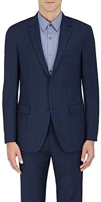 Theory Men's Wellar Wool Two-Button Sportcoat