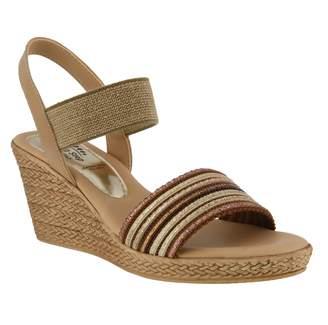 Spring Step Rahma Wedge Sandal
