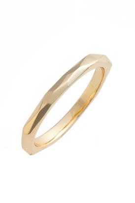 Women's Jules Smith 'Clary' Stackable Ring $35 thestylecure.com