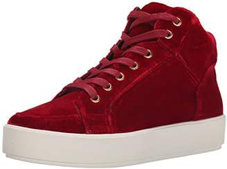 Nine West Women's Verona Fabric Fashion Sneaker