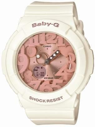 Baby-G (ベビーG) - [カシオ]CASIO 腕時計 BABY-G ベビージー ネオンダイアル BGA-131-7B2JF レディース
