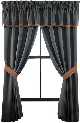 Croscill Classics Tucson 2-Pack Curtain Panels