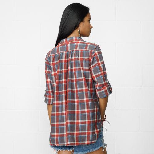 Denim & Supply Ralph Lauren Malloy Plaid Surplus Shirt
