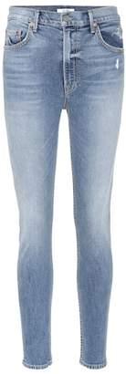 GRLFRND Kendall skinny jeans
