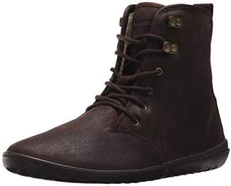 Vivo barefoot Vivobarefoot Women's Gobi HI Top Classic Lace up Winter Boot