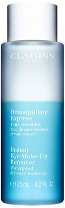 Clarins Instant Eye Make-up Remover, 4.2 oz./ 125 mL