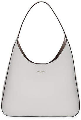 Kate Spade Pebbled Leather Medium Hobo Bag