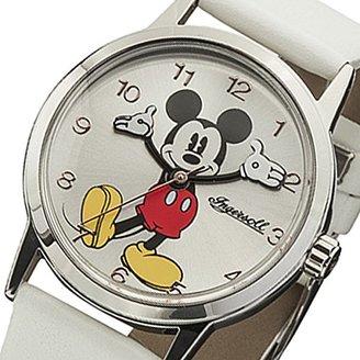 Disney (ディズニー) - インガソール ディズニー ミッキー クオーツ ユニセックス 腕時計 DIN002SLWH