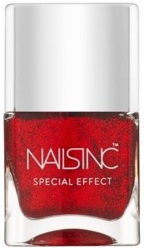 Nails inc Trafalgar Square Special Effect Nail Polish/0.47 oz.