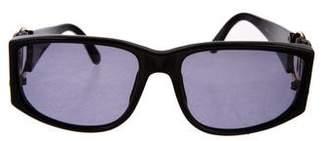 Chanel Square CC Sunglasses